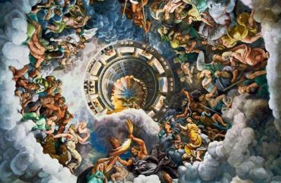 Los seres mitológicos más Famosas del mundo