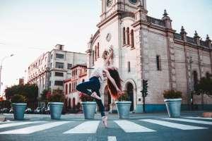 10 beneficios de bailar para tu salud física