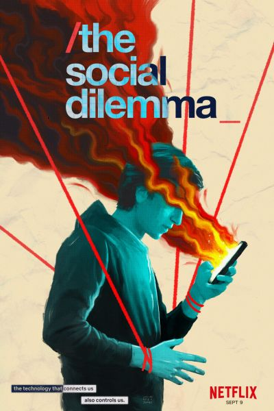 The Social Dilemma, A Documentary Film Review
