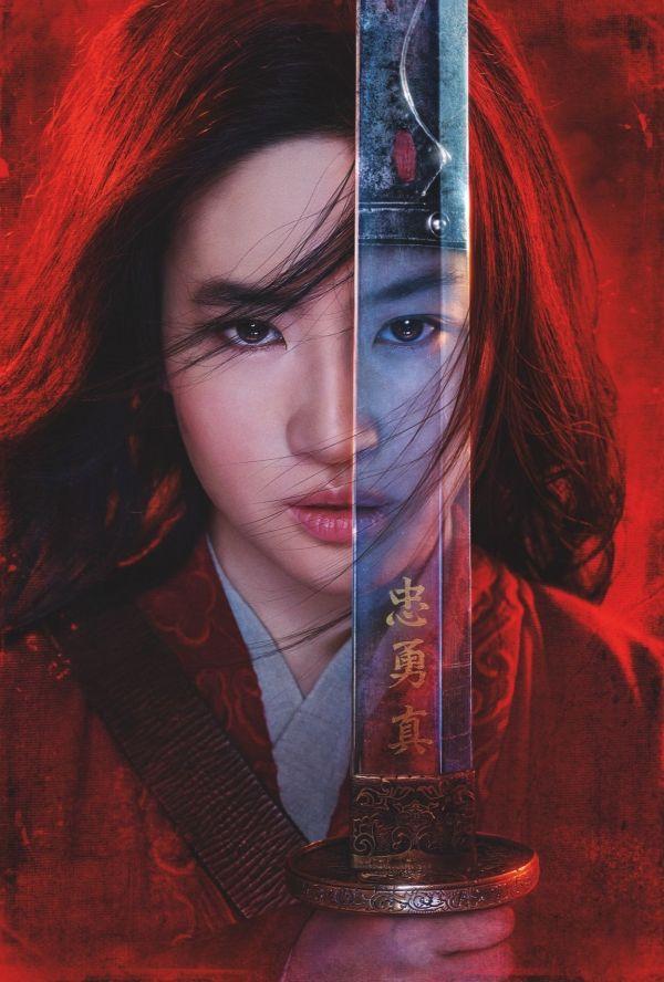 [Filmek-HU] Mulan (2020) Online Teljes Film Magyarul HD (IndaVideo)