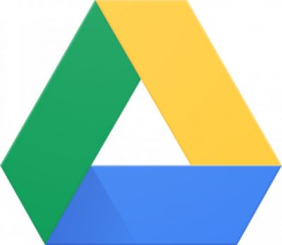 Google Drive app-a