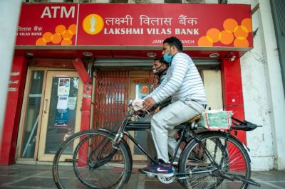 Are Indians losing trust in banks?