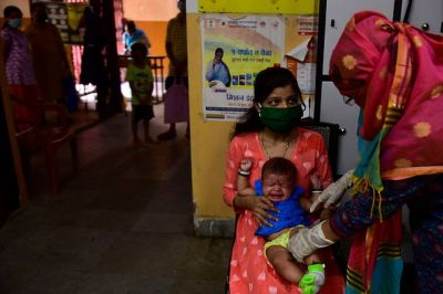 Coronavirus: No increase in severe child cases, zpaediatricians say