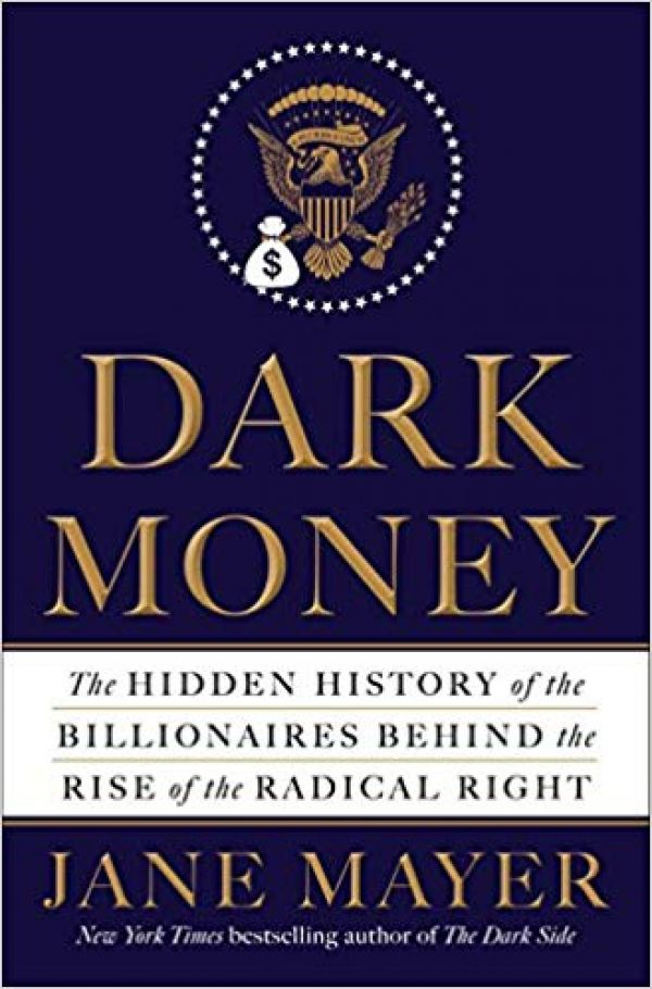 Dark Money, Nonfiction