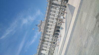 My trip to Madrid 2