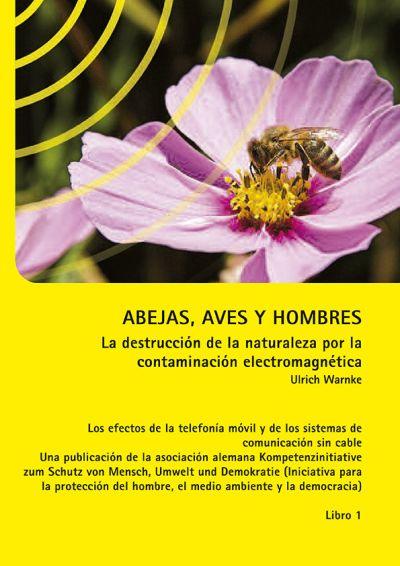 Cómo afectan las radiaciones a la flora y la fauna: TERRORÍFICO