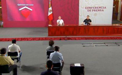 México:  más de 30, 000 muertes por Covid- 19