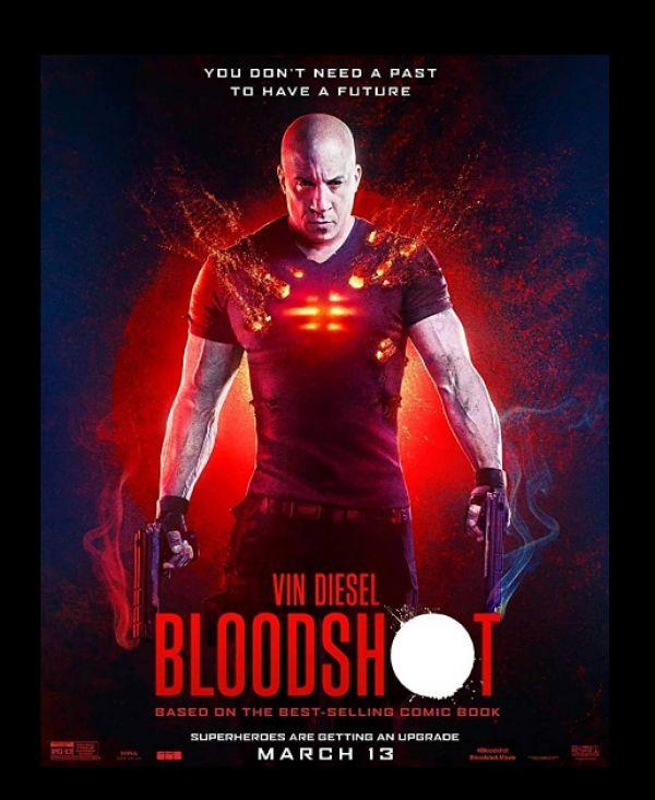 RegarDeR !! Bloodshot 2020 Film Complet VF Streaming HD En Francais