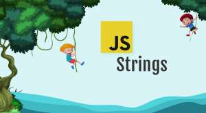 JavaScript Common Methods Part 2- Strings