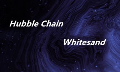 Hubble Chain GDP Promises a Bright Outlook for Global Payment Industry
